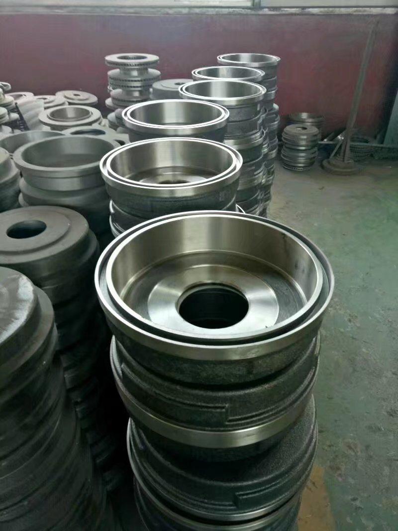 Profession Manufacturers of Brake Drums
