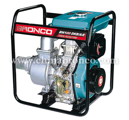 4inch 186f Diesel Engine Self-Priming Pump (BN100DKB/A/E)
