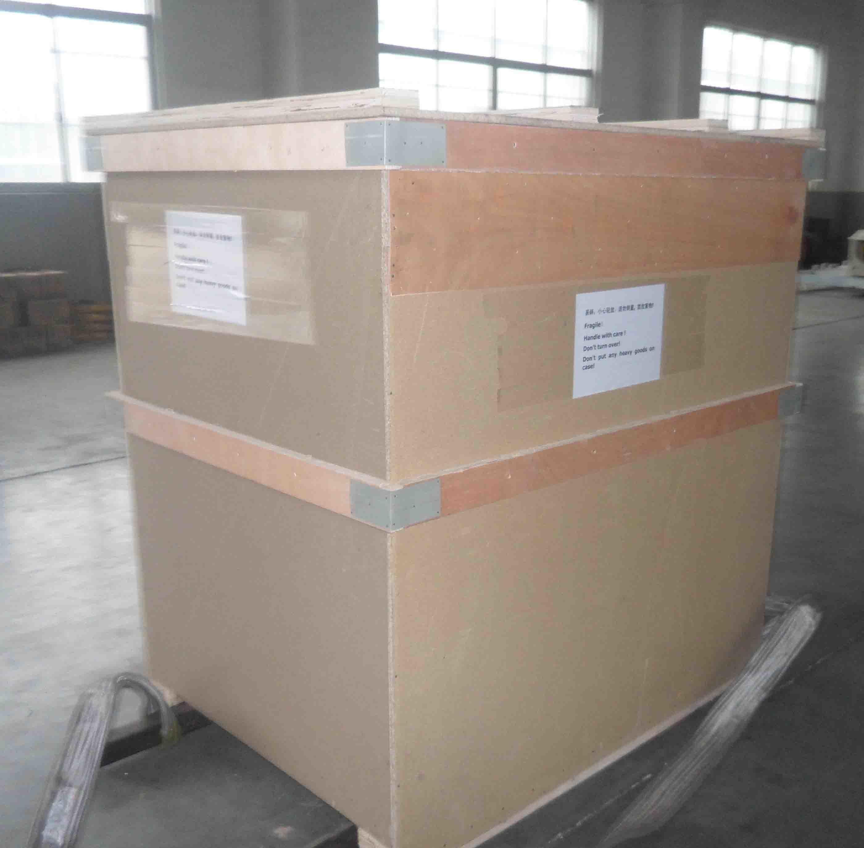 500L/H Milk Small Homogenizer (GJB500-25)