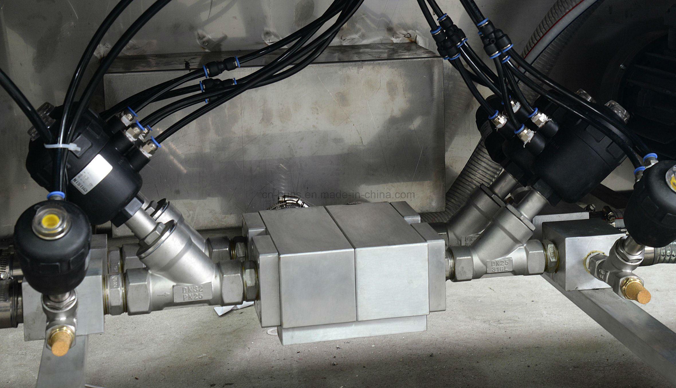 Beverage Bottles Automatic Heat Shrink Packing Machine