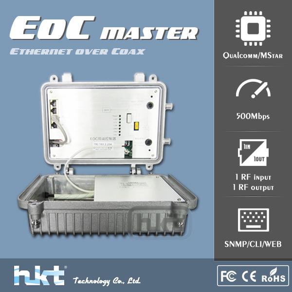 Eoc Master With Intellon 6400 Solution (HKTEOC-MASTER-6400M)