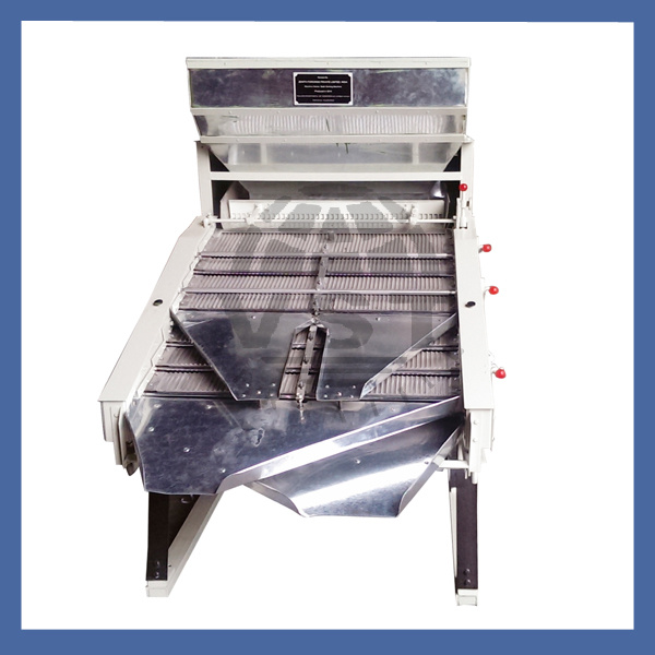Ladder Type Stalk Sorting Machine (6CJ-82)