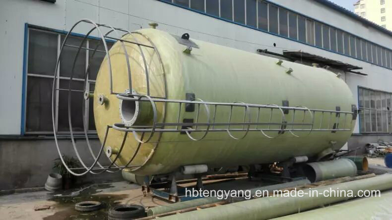 FRP Tank for Water Treatment Tank