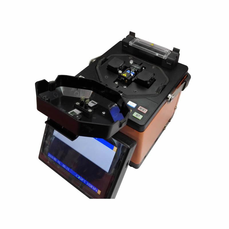 AV6471 Optical Fiber Fusion Splicer