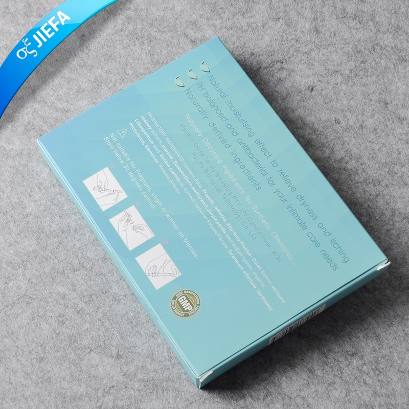 Cheap Price Custom Printed Product Paper Box