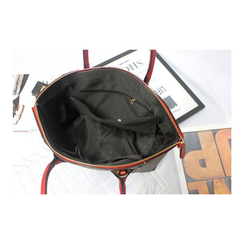 Hot Sell Brand Designer Pringting Ladies Handbag