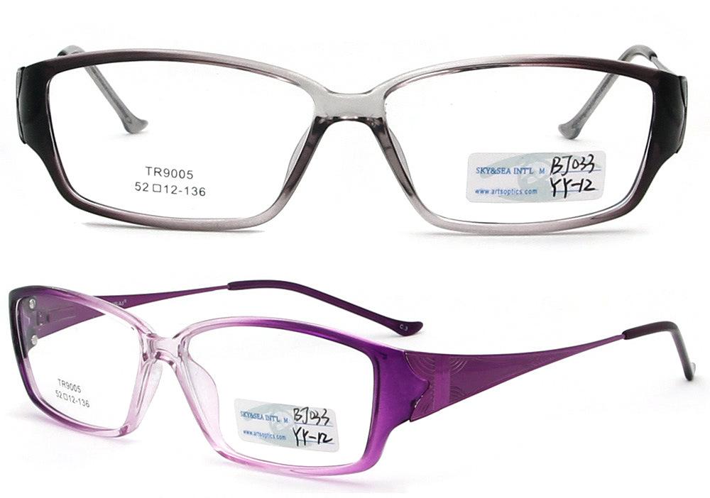 Eyeglass Frame Models : China 2012 New Models of Glasses Frames Custom Eyeglass ...