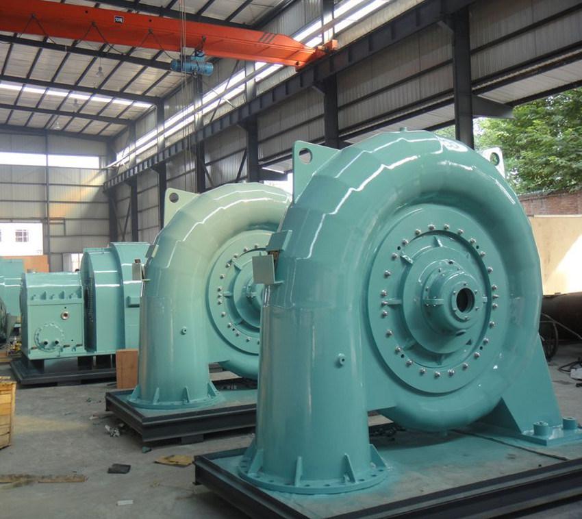 mini hydroelectric power plant pdf