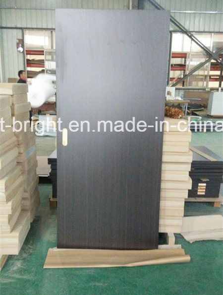 High Pressure Decorative Laminate (HPDL) Hotel Bathroom Sliding Doors