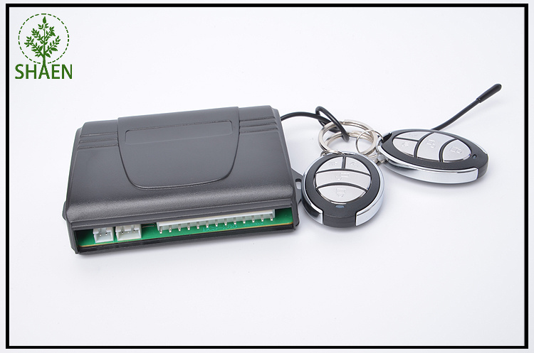 Car Security Systems Two Way Car Alarm