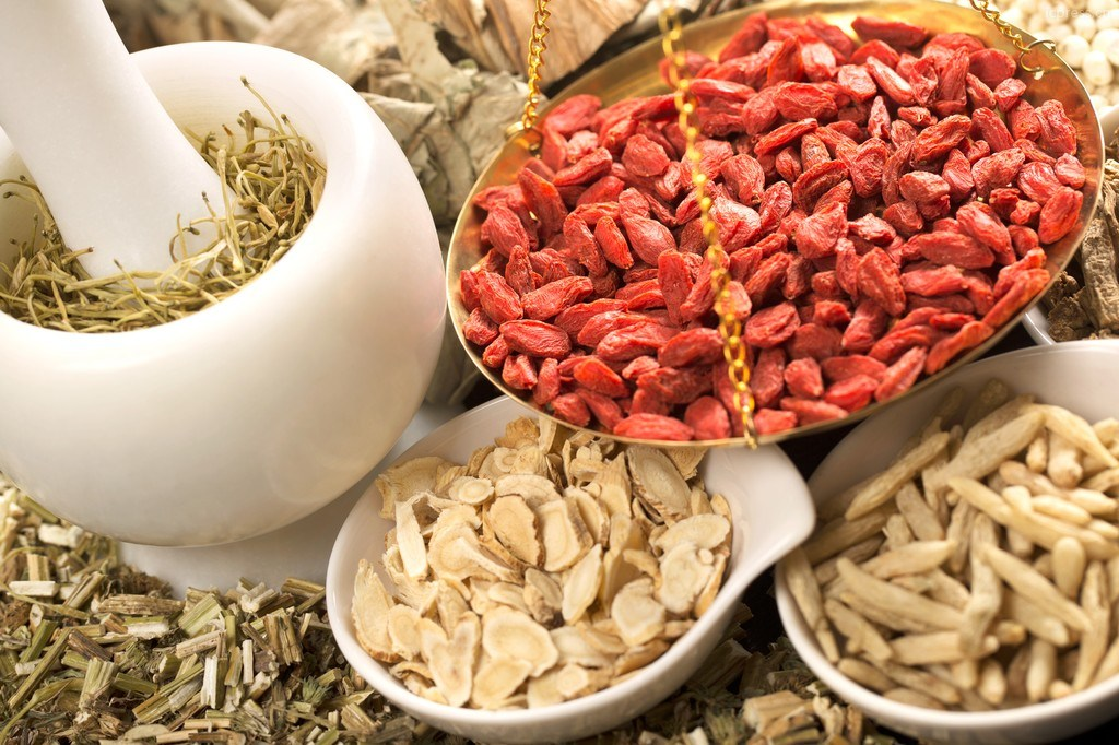 Organic Dried Goji Berry From Ningxia (160--450)