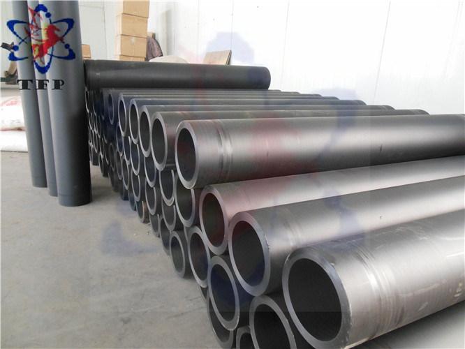 Quality Black Color Polyamide Nylon Tube