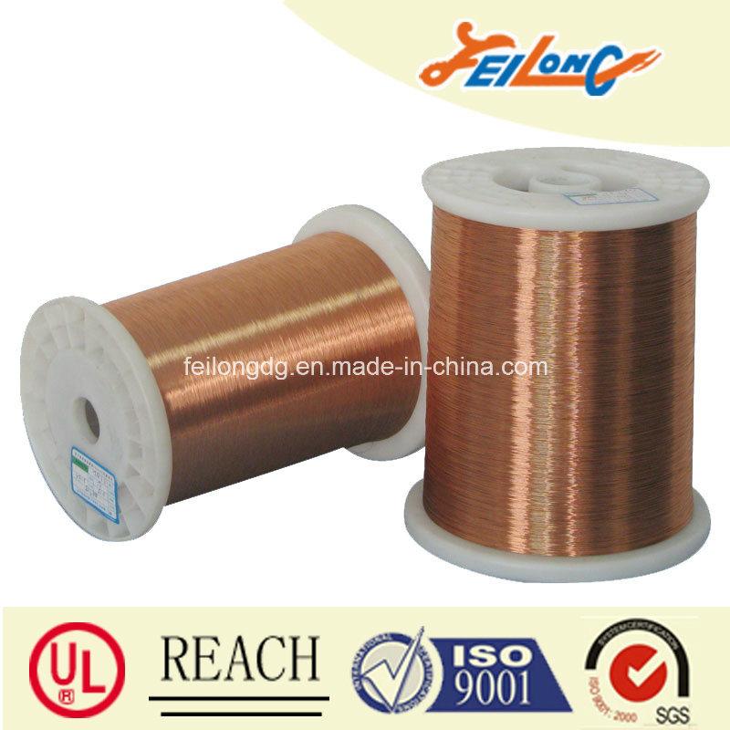 180 Polyurethane Copper-Clad Aluminum Enamelled Round Wire