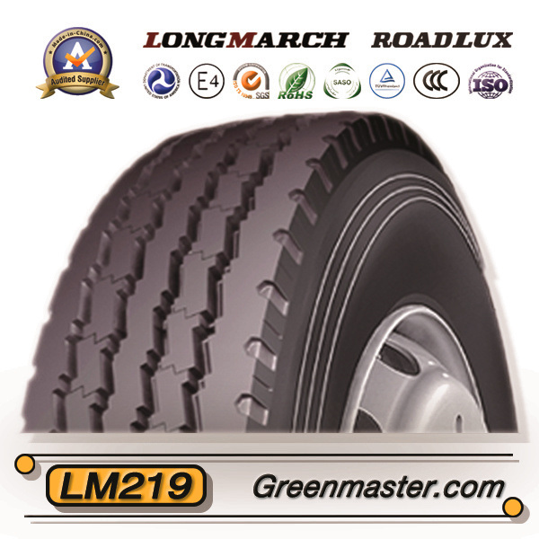 Longmarch 11.00r20 Truck Tyre for Sale