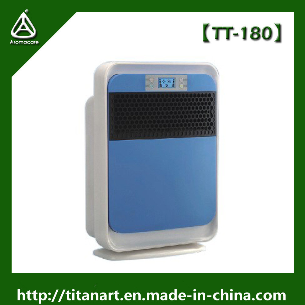 Home Portable New Air Cleaner (TT-180)