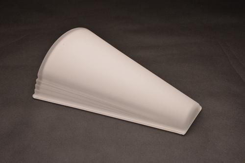 Top Quality Handblown ADA Wall Lamp Glass Shade