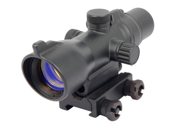 Tactical Optics Red/Green DOT Sight Scope