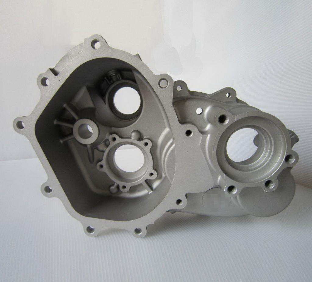 Die Casting for Moto Parts Aluminum