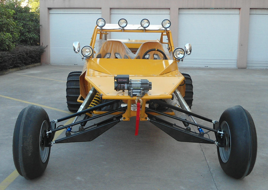 Double Seats Dune Buggy (Sand Rocket)