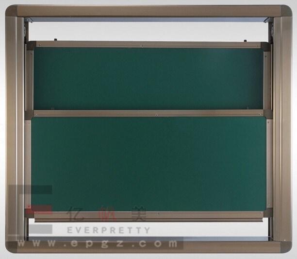 White Board, Green Board, Classroom Chalkboard, School White & Green Board