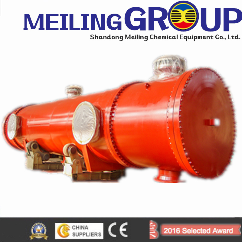 Chna Supply Qualified Heat Exchanger