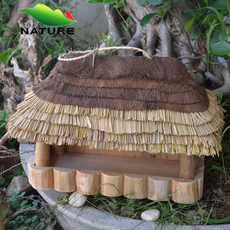 China outdoor natural decorative bird douses for home for Decorative birds for outside