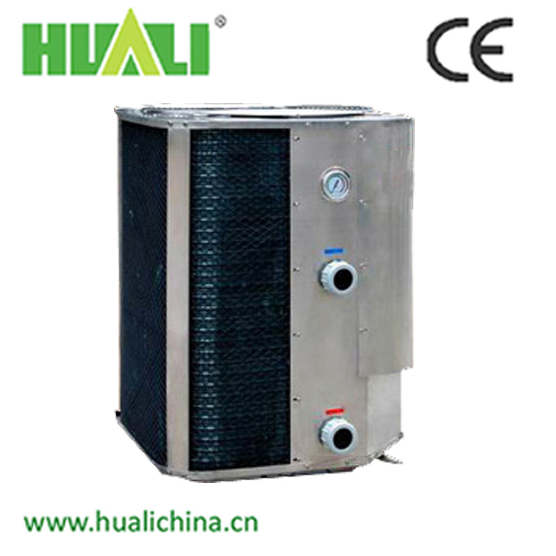 Swimming Pool Heat Pump (HLLS-26)