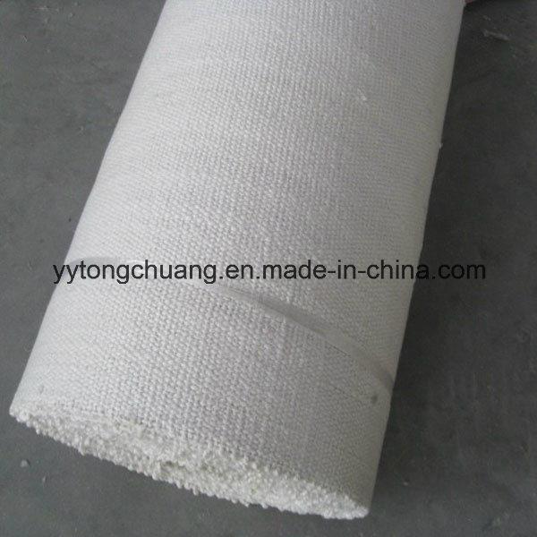 Heat Insulation Application Ceramic Fiber Cloth
