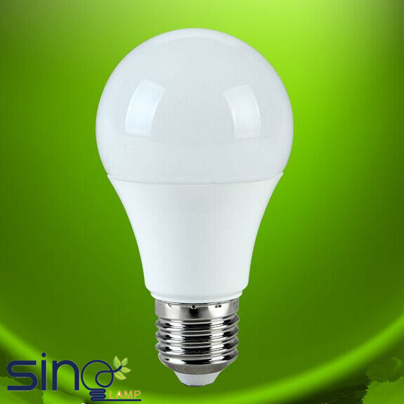 LED Bulb A60, LED Light Bulb E27/B22 5/7/9/12W