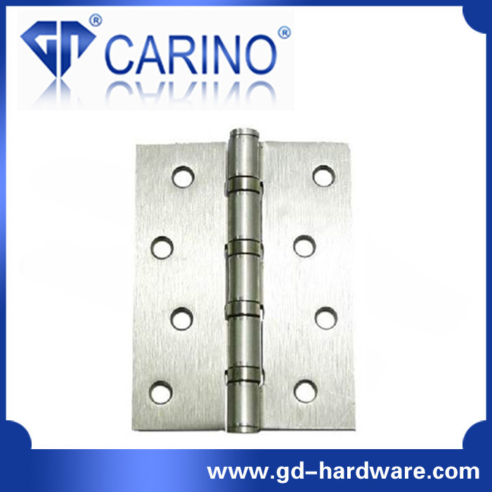 (HY810) Ball Bearing Hinge (2BB & 4BB Iron Door Hinge)