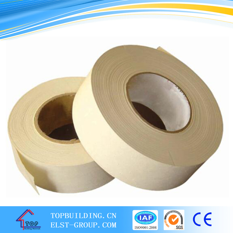Paper Tape for Jointing/Paper Joint Tape for Sheet Rock/Joint Paper Tape 50mm*75m