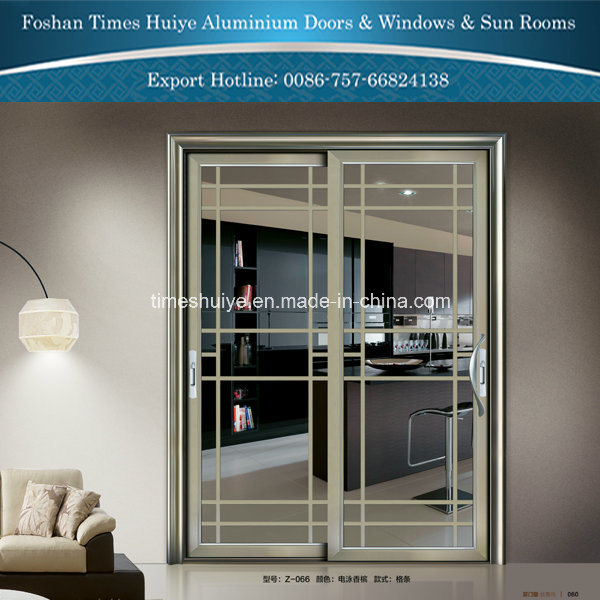 Hanging Sliding Door for Kitchen and Living Room and Balcony