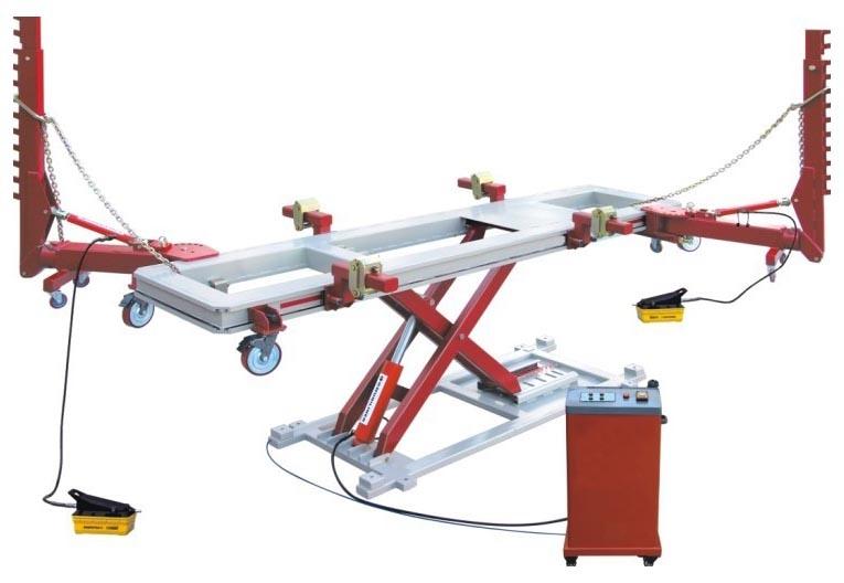 Mobile Car Repair Bench (AA-ACR600)