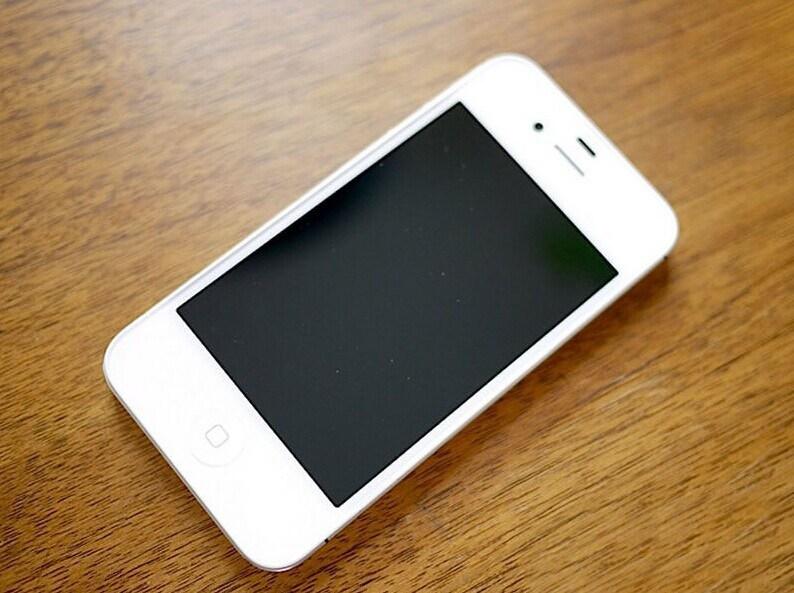 Original Mobile Phone Cell Phone Smartphone Factory Unlocked Phone4 4s 8GB 16GB 32GB