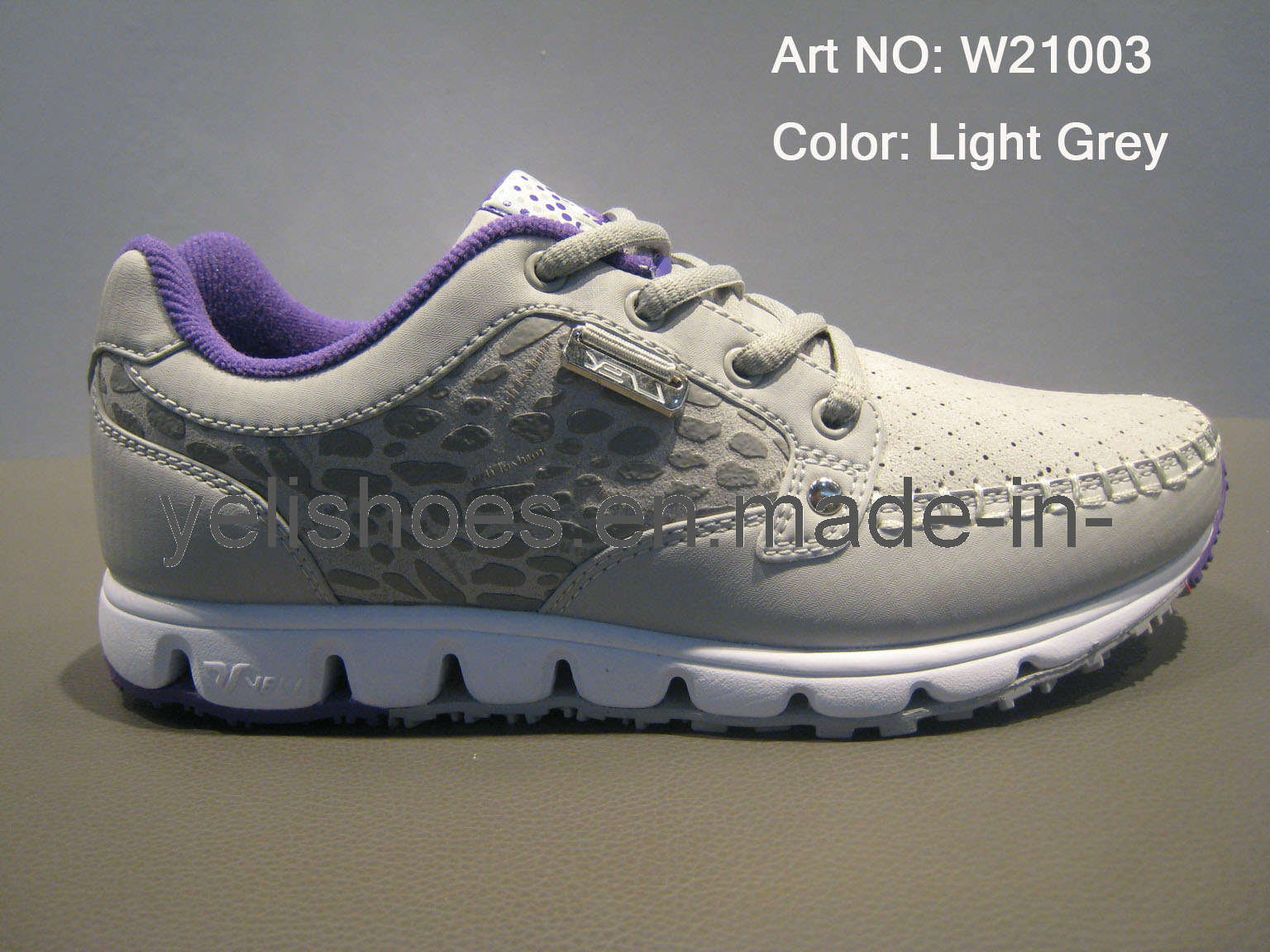 Comfortable Running Shoes for Women (W21003