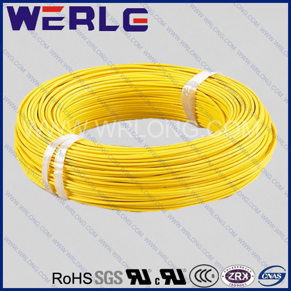 Af250 High Temperature PFA Teflon Insulation Strand Wire