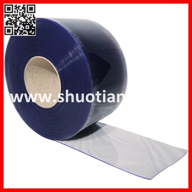 Standard Clear Transparent Polar PVC Curtain