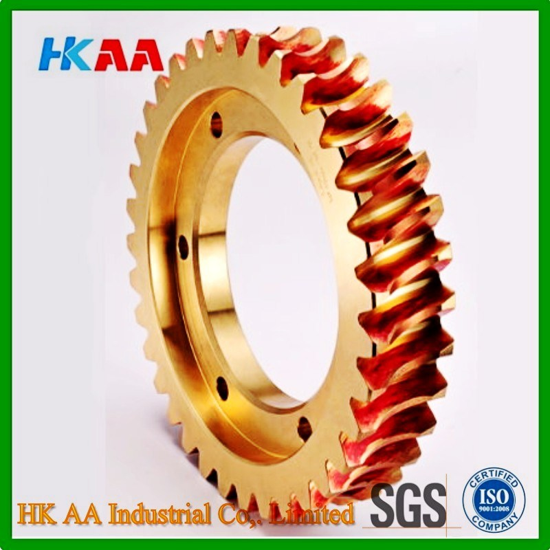 Brass Worm Gear, Mini Worm Gear, Worm Gear Reducer