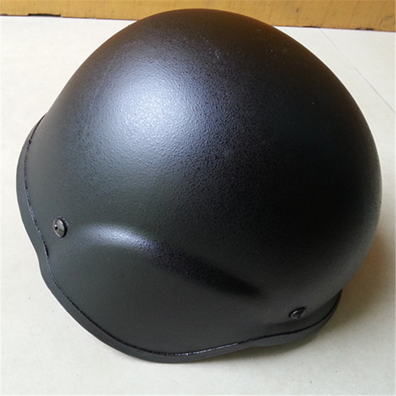 2016 Best Quality Bullet Proof Helmet for Police and Military