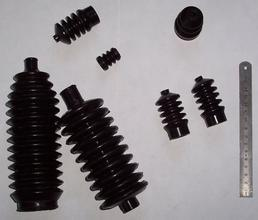 Customized Automotive Rubber Bellows