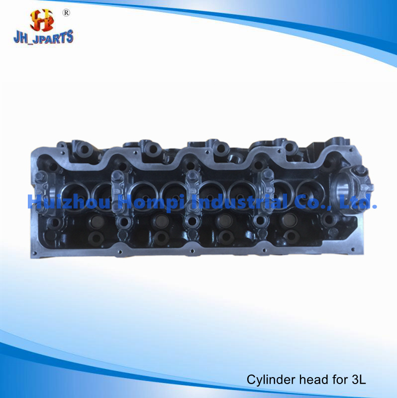 Engine Cylinder Head for Toyota 2L/2lt/3L/5L 1rz/1kz/1kd/1Hz/1HD/1nz/1fz