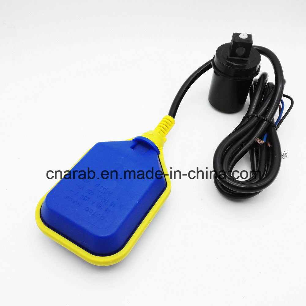 Liquid Level Switch/Water Level Control Water Pump Float Ball Level Switch
