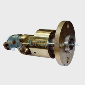 Rotary Union Rotary Joint Type H 01