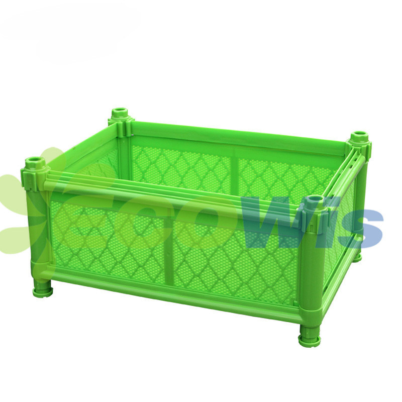 China Manufacturer Garden Planting Boxes (HT5120)