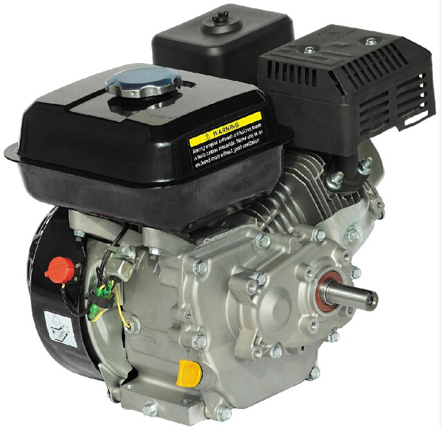 6.5 HP Reduction Gasoline Engine (TG200S)