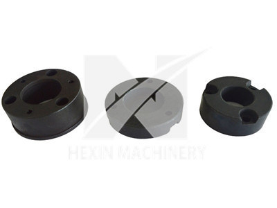 Powdered Metals Bearing House Sinter Metals Bearing Bracket