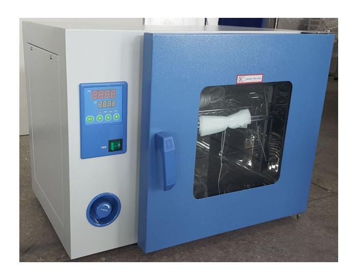 Forced Air Drying Oven with Ce Certificate