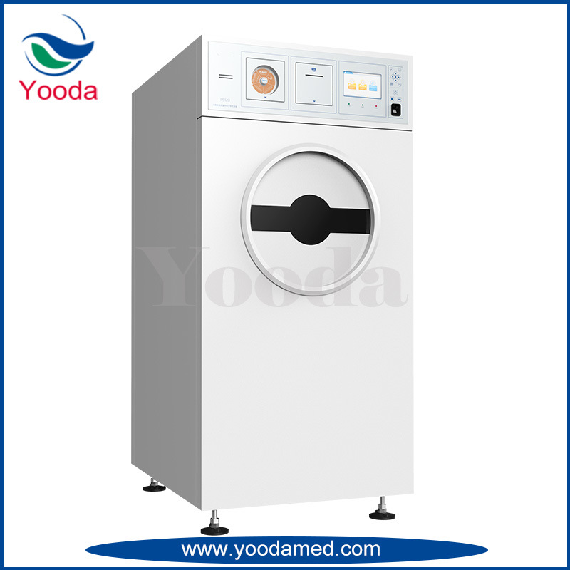 Medical Plasma Sterilizer with Cloud Service