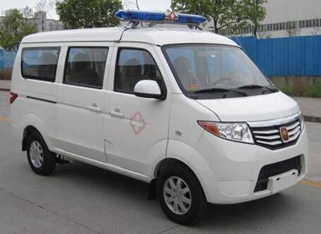 Good Quality Ambulance in Hot Sales