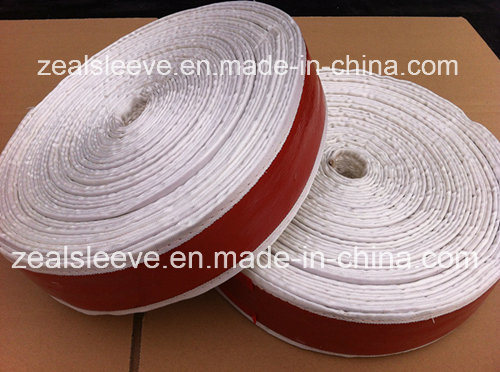 High Quality Manufacturer of Fire-Resistance Electrical Insulation Single-Side Phlogopite Mica Tape